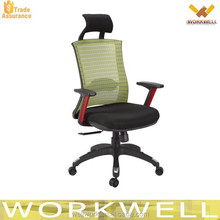 WorkWell office chairs mesh surface Kw-f61137a