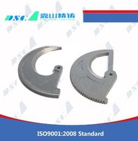 Investment Percision Silica Sol process casting and foundry