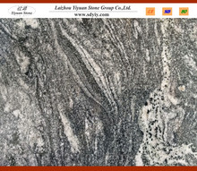 China Popular Granite Mount Tai Multicolour Grain Grey Granite