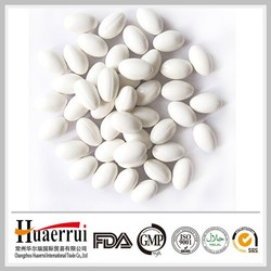 1000 Mg Iso And Gmp Certificate And Oem Private Label Nano Calcium Carbonate Softgel