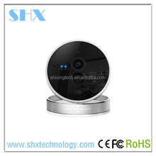Best sell !!! Smart Home Wireless Intelligent Network Cube IP Camera for home,office use