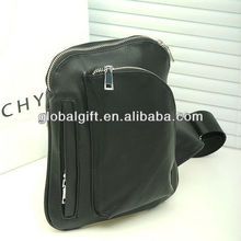 leather chest bag 2013 for men
