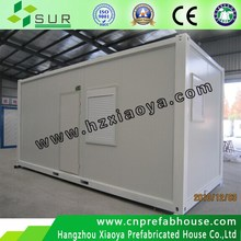 Prefab flatpack office/movable houses/container house for sale