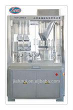 NJP-2000A touch screen capsule filling machine