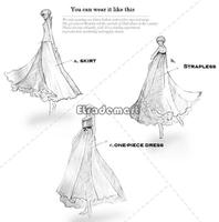 высокое качество! новые женщины летние повседневные платья ретро леди полный круг Бохо марлевые шифоновые длинные Плиссированные платье b7 sv002728