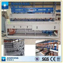 automatic welded wire mesh machine factory ( SGS ISO CE )