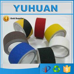60 grip waterproof solvent free samples silicone anti slip tape