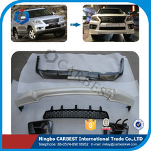 High Quality for TOYOTA LEXUS LX570 SPORT BODY KIT 2014