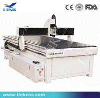 Jinan cheap cnc desktop router machine/cnc router lathe machine
