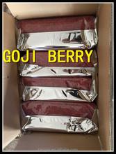 buy chinese ningxia goji berry 180pcs per 50g