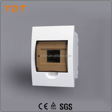 YDT, power high cable distribution box, matal wall mounting cabinet, plastic equipment boxes