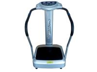 crazy body shaker plate machine fit massage /fitness tracker