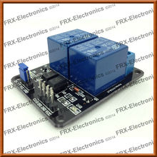 5V operating 10A capacity optically isolated Relay Module
