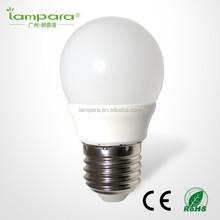 Factory Price Led light bulb candle / led light bulbs e14 3w / high quality led bulb e14