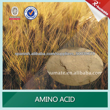 amino ácido 50%min