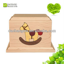 urnas funerarias de madera a la venta