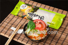 delicious konjac dried noodle with high dietary fiber