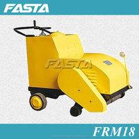 FASTA FRM18 road saw cutting machine