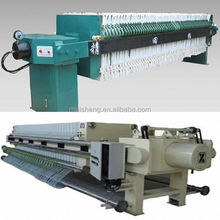 new style andritz belt filter press machine