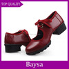 China made top quality low price dance shoes dancing sneakers BD407