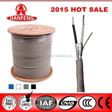 2015 belden Equivalent cable Tinned copper 18 AWG/ 16 AWG /22 AWG Instrument Cable