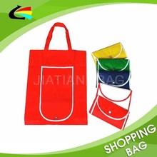 Hot Sale Reusable Foldable Market Shopping Bag