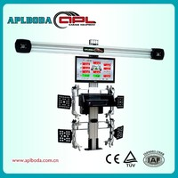 High precision China Ccd Wheel Alignment,High Quality 3d Wheel Alignment