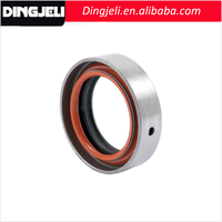 Customized NBR Rubber Oil Radial Shaft Seals