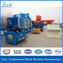 LTQT10-15 High quality brick and block making machines Now Available For SALE