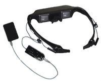 AV Portable video glasses/ industry-leading digital mobile display