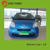 New Golf Cart Electric Car Sport Utility Vehicle Chinese Automobile