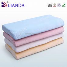Best selling viscoelastic memory foam pillow