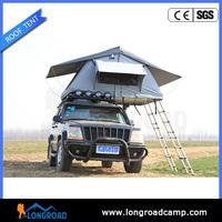 Solar camping ultralight online sleeping roof tent