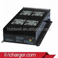 48v 120a battery charger for 1.5ton electric lift trucks