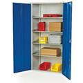 la estructura de acero herramientas de garaje de metal del gabinete de almacenamiento