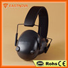 New design cheap safety electric shooting sports earmuff