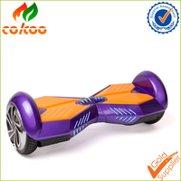 2016 Alibaba wholesales 2 wheelS self balance motor scooter self balancing electric scooter 4.4AH,36V wheel electrical scooter