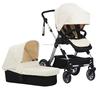 Europe Standard baby stroller 3 in 1