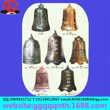Manufacturers selling metal clock. Bronze. Iron bell. Bronze antique clock factory direct sale bell drum