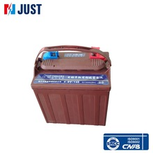 Industry leading super power 4-EV-145 gel rechargeable storage battery