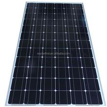 2015 new material solar panel price india 250w mono solar panel 200w-300w