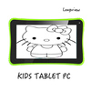 A33 Kid Pad 7 inch Google Android Tablet PC, Quad Core 4.4 OS Kids Pad bluetooth wifi dual cameras 512MB/8GB