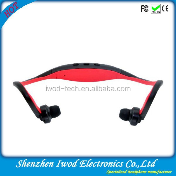 2014 best bluetooth headset for small ears sport stereo wireless bluetooth headphone buy best. Black Bedroom Furniture Sets. Home Design Ideas