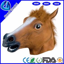 hot sale horse animal mask from mask factory with high quality and cheap price S0032