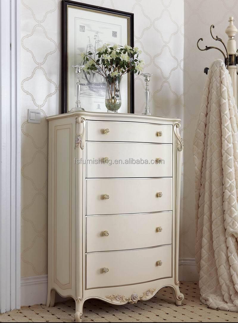 Ym01 slaapkamer meubels/klassieke italiaanse hand gesneden ...