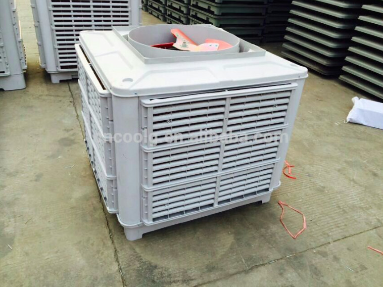 Central Air Conditioner Parts: The Condenser