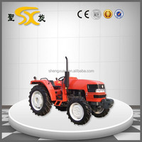Chinese tracktor manufacturer with tractors agricole for sale in tanzania