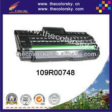 (CS-X3116) toner laserjet printer laser cartridge for Xerox Phaser p3116 p-3116 p 3116 109R00748 (3000 pages)