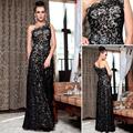 2015 dorisqueen um ombro quente da venda no ebay vestidos de noite 30856