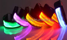 reflective armband led fpr sports